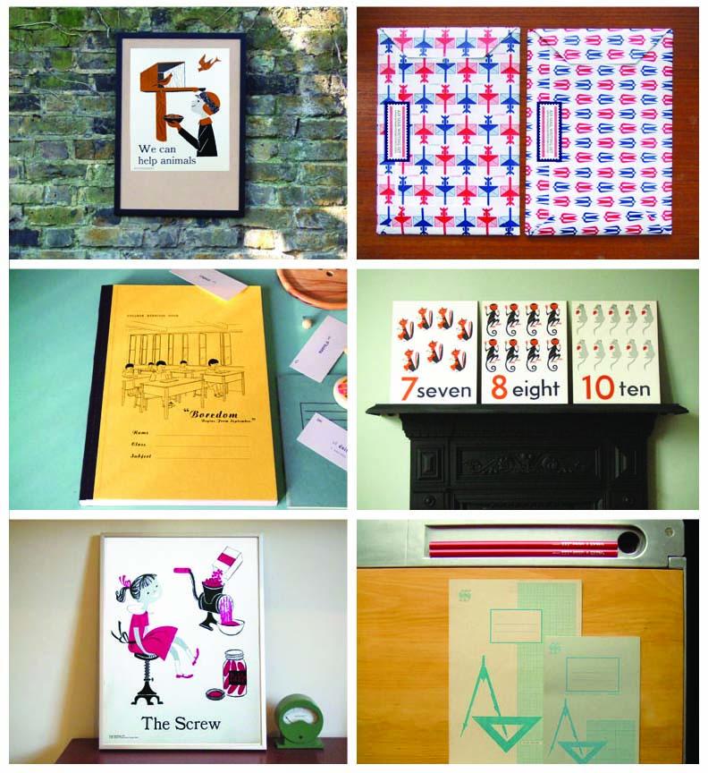 Posterblog