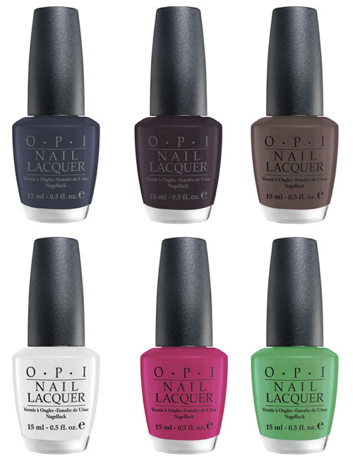 Opi-matte-collection-july-09