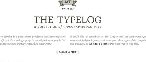 Typelog