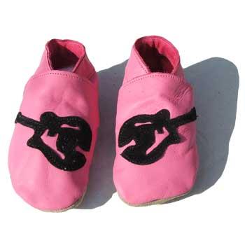 Shoes-guitar-pk