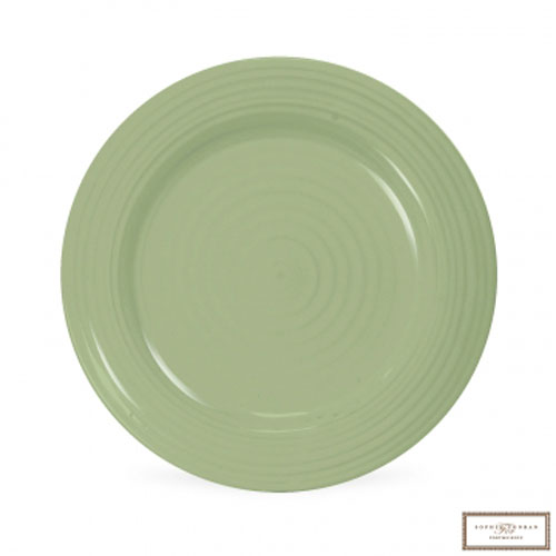 Green-plate