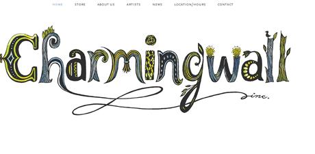 Charmingwall